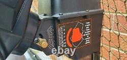 NEWGY ROBO PONG 2050 Table Tennis Robot Automatic Return Serve Speed Practice