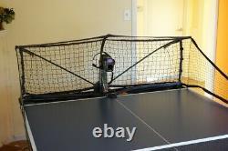 Newgy Robo-Pong 2050 Table Tennis Ping Pong Robot