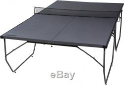 Official Size Table Tennis Ping Pong Foldable Family Game Party Event NEW