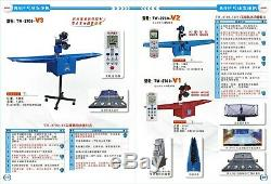 Oukei Ping Pong Table Tennis Robot TW-2700-V1. Ball Machine, with Net! Great Deal