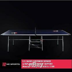 Pimpon Table Tenis De Mesa Ping Pong Pin Pon Pinpon Tamaño Oficial Plegable