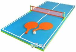 Poolmaster Floating Table Tennis Game Toy Table Tennis Pool Sports Games