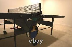 Prince Match Ping Pang Table - Local Pick Up Only In Maryland