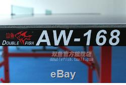 Quality foldable outdoor table tennis ping pong table 168 L. A. Sale WI/MN/OH