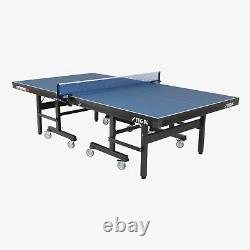 STIGA Optimum 30 Table Tennis Table 30mm Top ITTF Approved with FREE Shipping