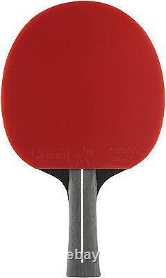 STIGA Pro Carbon + Table Tennis Bat