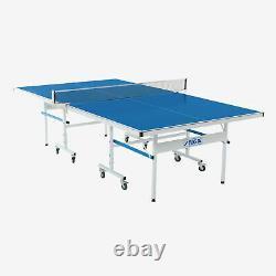 STIGA XTR Outdoor Table Tennis Table Rollaway
