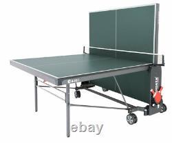 Sponeta S 4-70i 4-72i 4-73i Indoor Tischtennisplatte Expertline mit Netz