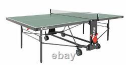 Sponeta S 4-72 e Tischtennisplatte outdoor wetterfest mit Netz Tischtennistisch