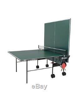 Sponeta S1-12i/S1-13i Tischtennisplatte Indoor