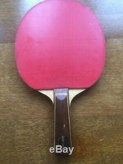 Stiga Eric Lindh Table Tennis Bat Rare