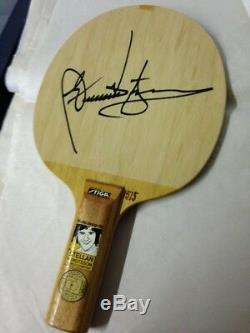 Stiga STELLAN BENGTSSON table tennis Blade, ST New, Collectible