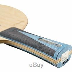 Table Tennis Racket Butterfly Innerforce ULC Rubber Gewo Nanoflex FT 45 + Air