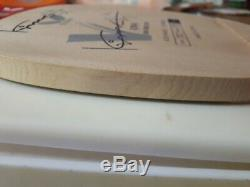 Table tennis blade Jpen KTS from Butterfly! (with original his signiture)