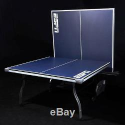 Tennis Table Ping Pong Tournament Size Outdoor Sports Game Backyard Family Party