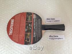 ULTRA RARE! Rockstar Games Table Tennis Racket CONTEST PROMO PRIZE MAKERS OF GTA