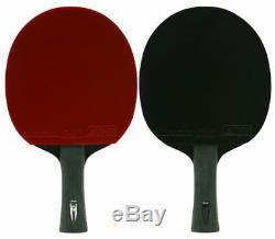 Xiom Champion M9.0S Table Tennis ShakeHand Ping Pong Racket, Paddle, Bat, Blade