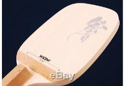 Xiom Hibi Table Tennis, Ping Pong Racket, Paddle Made in Japan