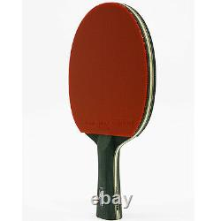 Xiom M9.0S Table Tennis Paddles Shakehand Ping Pong Racket Bats Blades