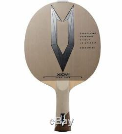 Xiom Vega Tour FL, ST Shakehand Blade Table Tennis, Ping Pong Racket, Bat