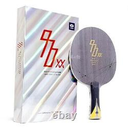 Yinhe Milky Way 970xx KLC Flared handle Carbon & Kev Table Tennis Blade