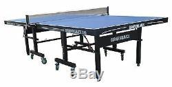 25mm Table Tennis / Ping-pong En Bleu Berner Billiards 2500 L'intérieur