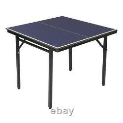 72x36ping-pong De Tennis De Plein Air Intérieur Ping Sport Taille Officielle Fête De Famille