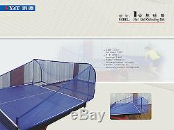 981 + Robot De Tennis De Table Ping-pong Y & T De Base, Fiable (machine Mondiale)