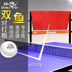 Advance Flexible Ping Pong Table Tennis Trainer Practice Bounce Return Board