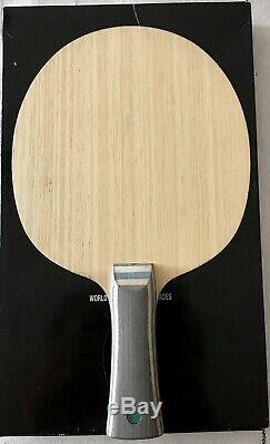 Balance De Poisson Butterfly Viscaria Fl, Tennis De Table, 90 Grammes, Signature, Ping-pong
