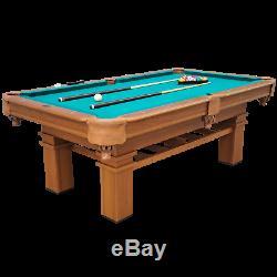 Billard Table De Billard Set 87 Eastpoint W Ping-pong Tennis Top Jeu Intérieur