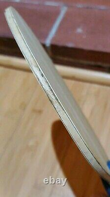 Bty Discontinued Rare Holy Crown St Table Tennis Blade / Racket / Bat / Paddle