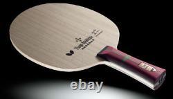 Butterfly Apolonia Zlc Fl, St Blade Tennis De Table, Raquette De Ping-pong, Chauve-souris