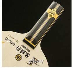 Butterfly Butterfly Zhang Jike Super Zlc Fl, St Blade Table Tennis, Raquette