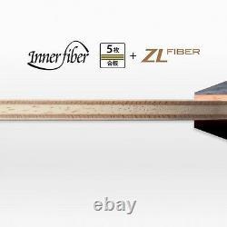 Butterfly Innerforce Layer Zlf Cs 23870 Raquette De Tennis De Table Du Japon Nouveau