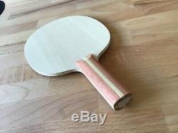 Butterfly Joo Se Hyuk St Nouveau Raquette De Tennis De Table Tischtennis Holz Nouveau