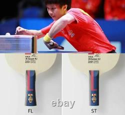 Butterfly Lin Gaoyuan Alc Penhold Fl, St Blade, Raquette De Tennis De Table De Chauve-souris