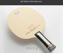 Butterfly Revoldia Cnf Fl Blade Tennis Racket, Chauve-souris