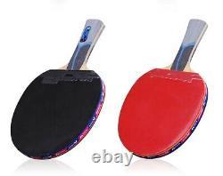 Butterfly Table Tennis Paddle / Bat / Pingpong Racket Tbc-802 Tbc802, Aveccase Gbp