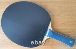 Butterfly Timo Boll Caf Fl Table Tennis Bat Tenergy 05fx Dignics 05 Next Uk Post