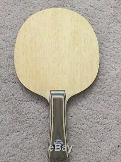 Butterfly Viscaria Fl Lame De Tennis De Table Old Tad