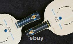 Butterfly Zhang Jike Alc Fl, St Blade Tennis De Table, Raquette De Ping-pong