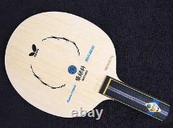 Butterfly Zhang Jike Alc St Lame Tennis De Table, Raquette Ping Pong