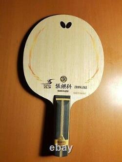 Butterfly Zhang Jike Super Zlc Off+ Table Tennis Blade St