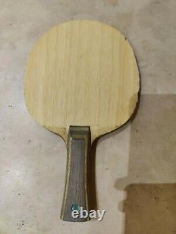Butterly Viscaria Flared Q Series Lame De Tennis De Table
