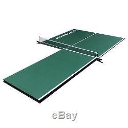 Conversion De Tennis De Table Haut Tournoi Officiel De Taille Ping Pong Extérieur Extérieur