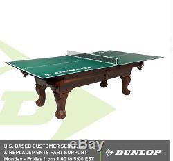 Conversion De Tennis De Table Top Ping Pong Taille Officielle Du Tournoi Salle De Jeux Intérieure