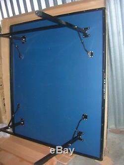Decent Intérieur Ping-pong Tennis De Table W Problème Mineur Pa / Nyc / Nj Ca Local Mer