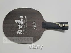 Dhs Hurricane King 3 III Fl Raquette De Ping-pong De Tennis De Table