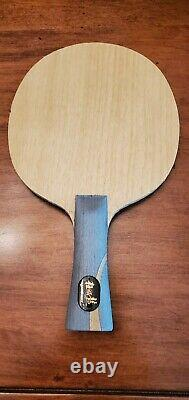 Dhs Hurricane Long 5 Provincial W968 Table Tennis Blade Racket Paddle Bat